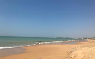 セネガル へようこそ