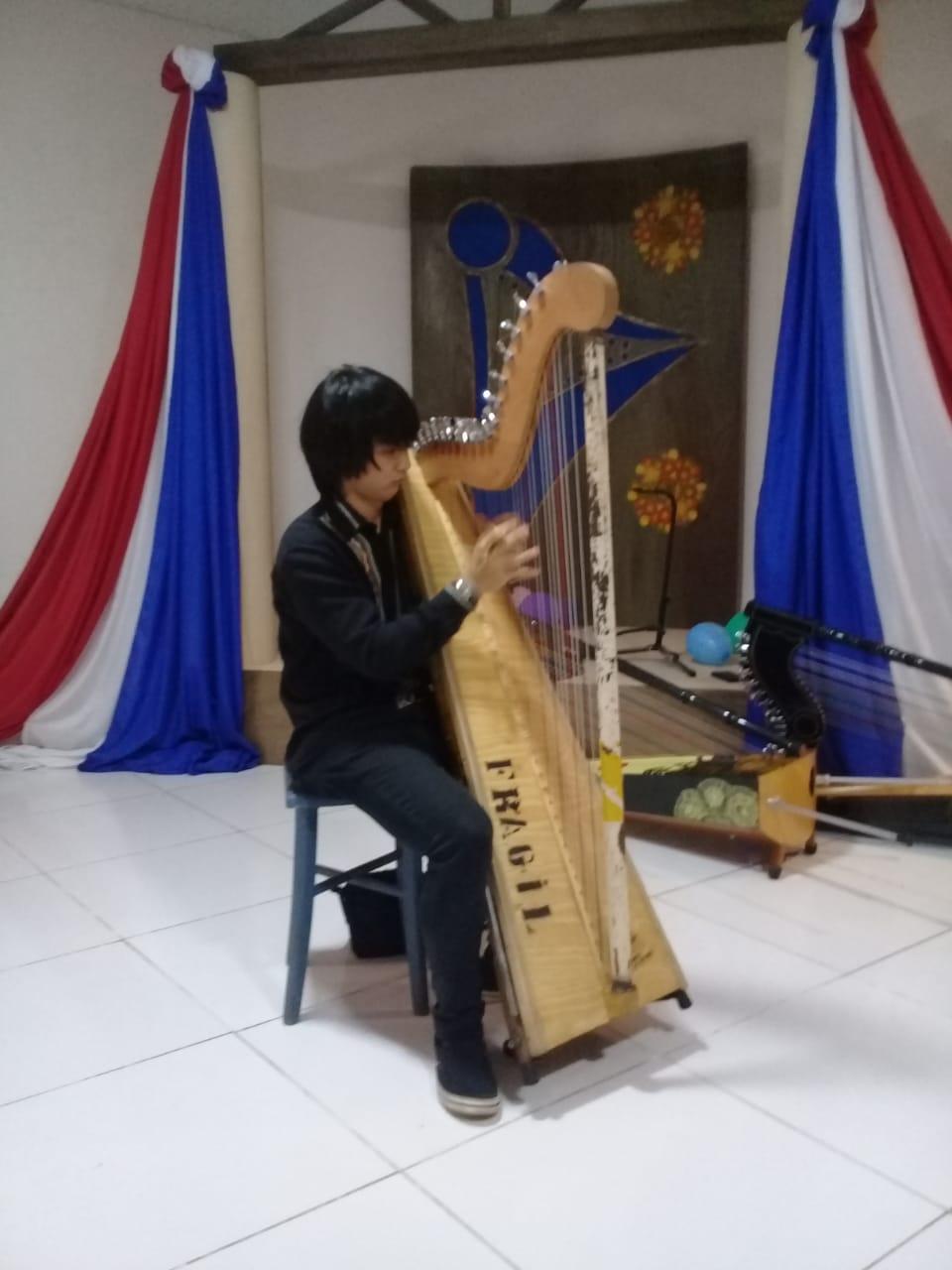 パラグアイの音楽