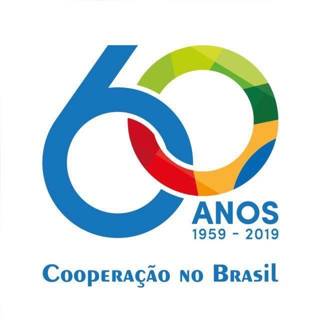 今年は「ブラジルにおける日本の国際協力60周年・・・