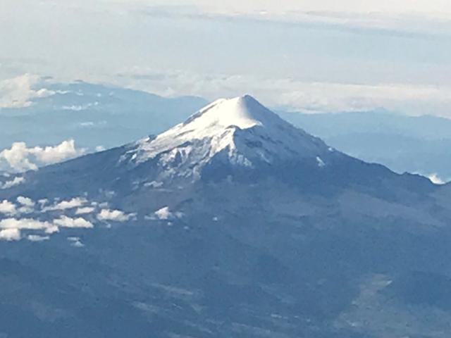 最終回は、山の紹介です。