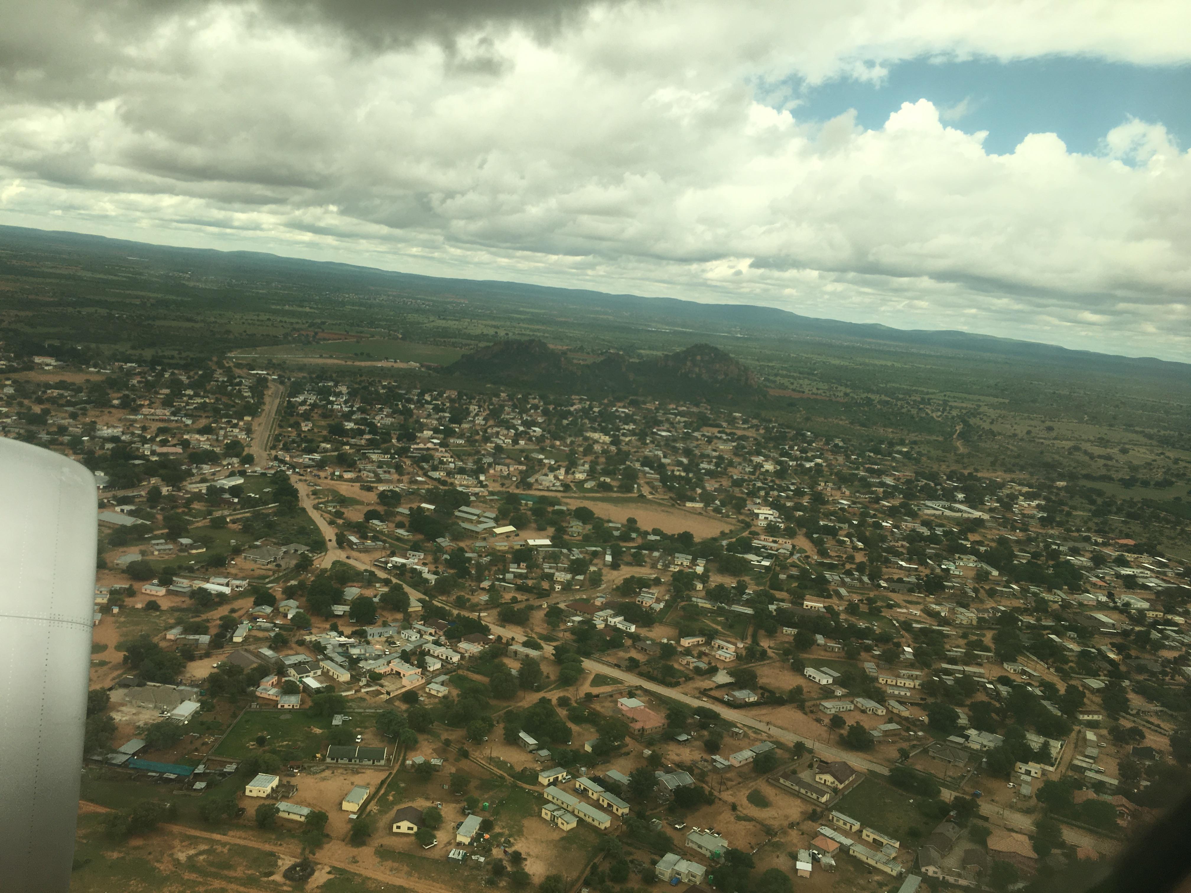 ボツワナ2年半の集大成へ