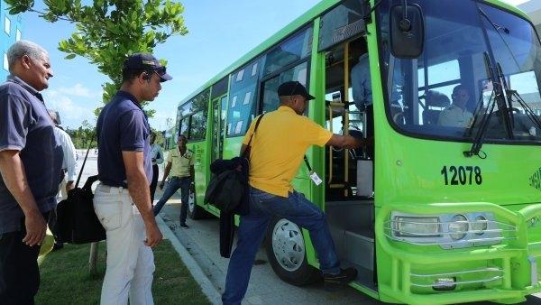 ドミニカ共和国の交通事情