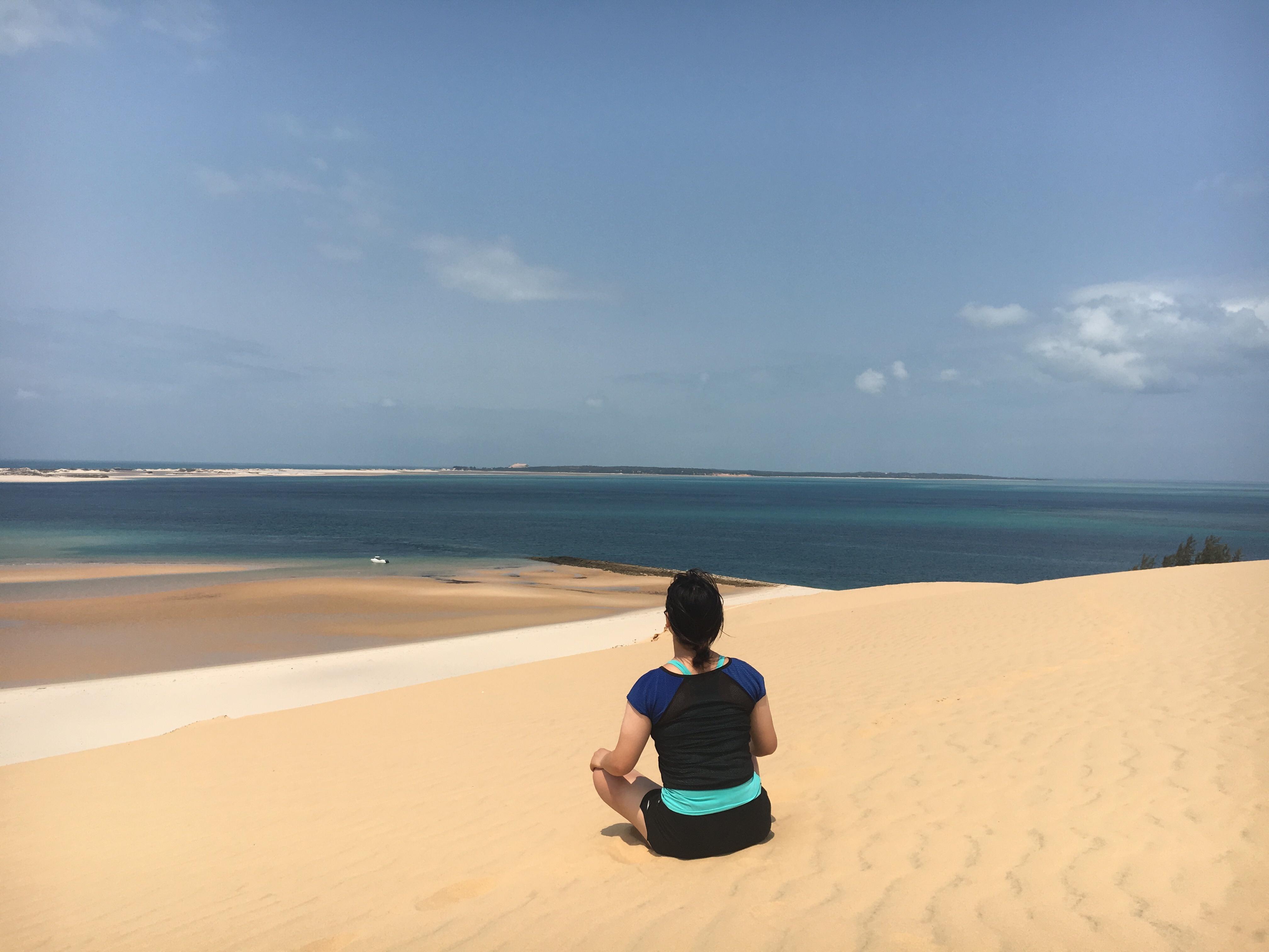 12.モザンビークの絶景