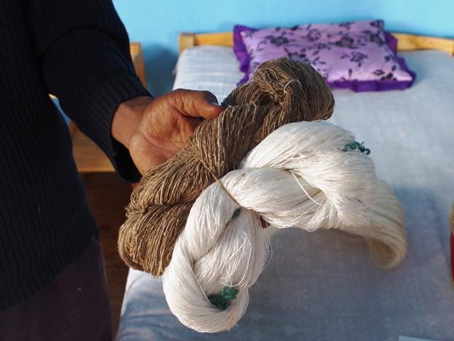 マダガスカルの伝統工芸